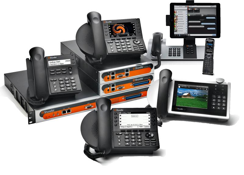 réseaux et standards téléphoniques