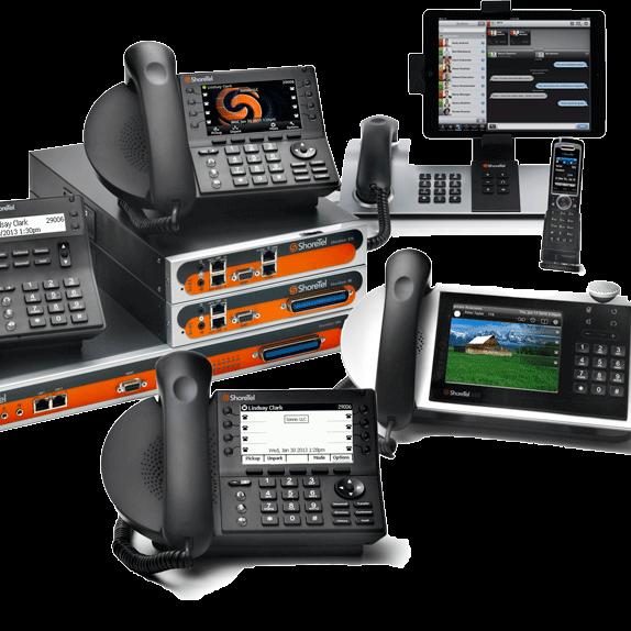 Réseaux et Standards Téléphonique